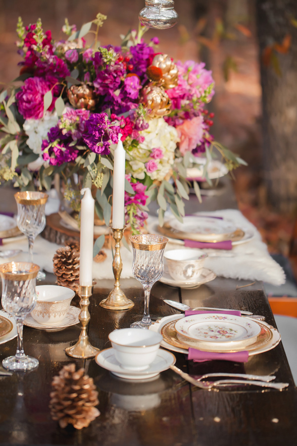 Choosing Your Wedding Style — Evermore - Classic & Vintage Wedding ...