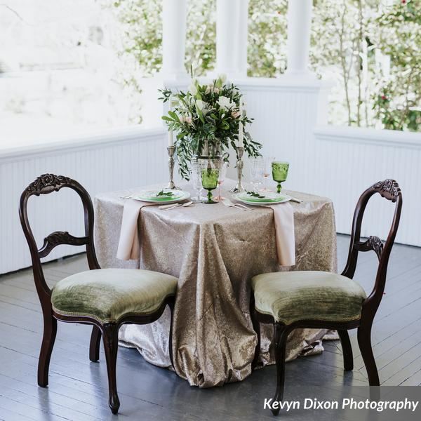 Green Chairs (2)