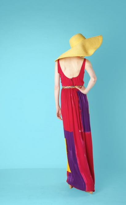 Alice and Olivia - Resort 2012