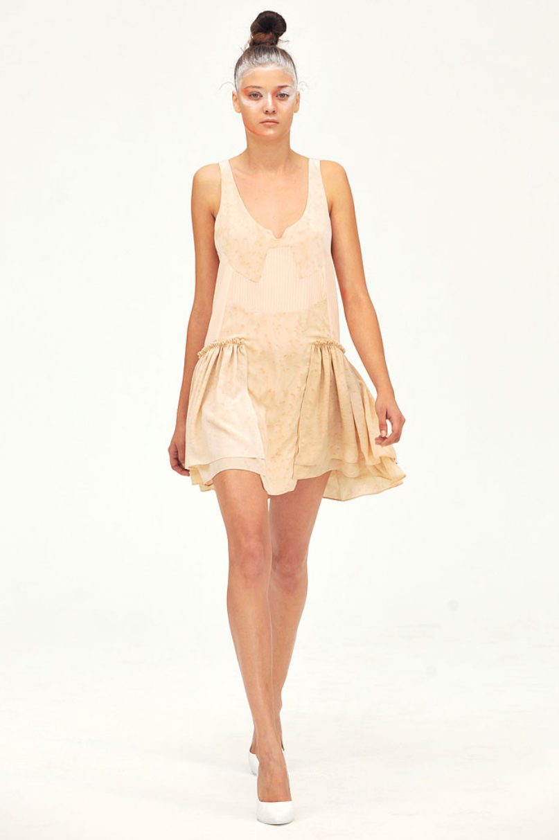 Julian Louie - Spring 2010