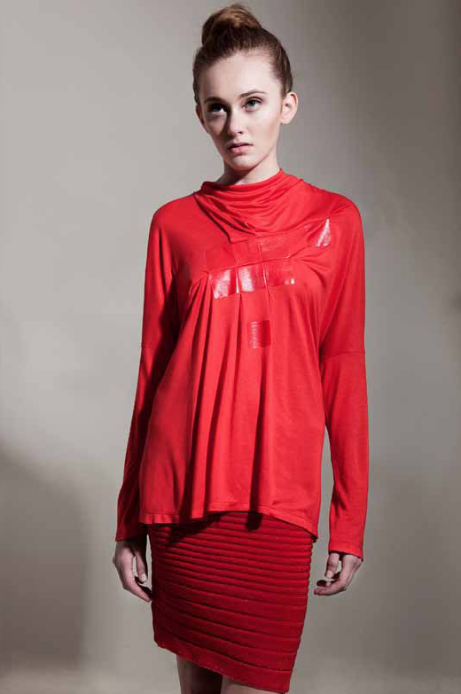 IMAGO-A - Fall/Winter 2012