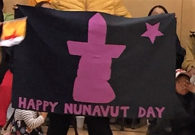 Nunavut Day 2016