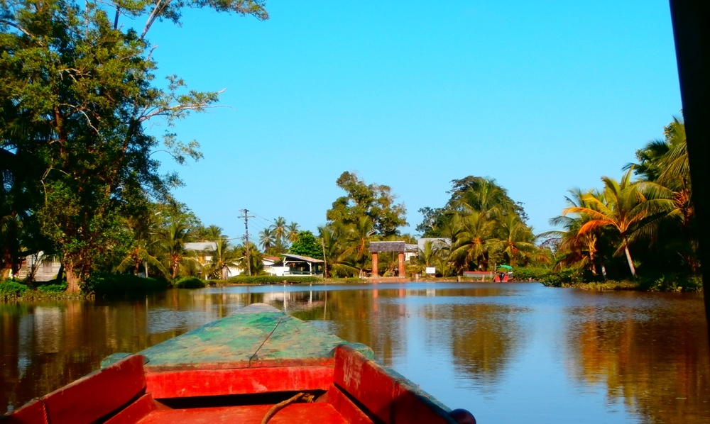 Bakkie, Suriname