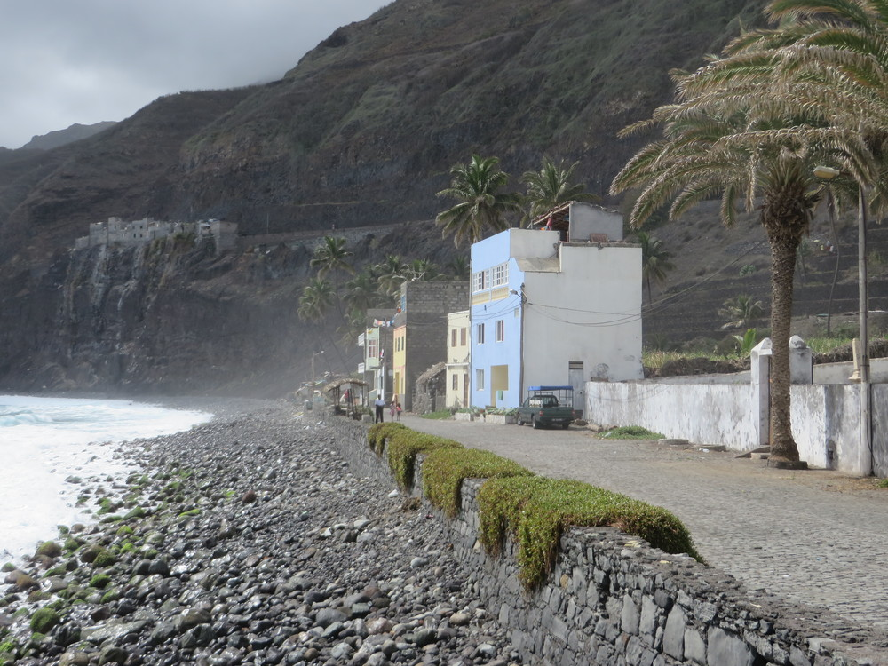 Pombas, Santo Antao, Cabo Verde