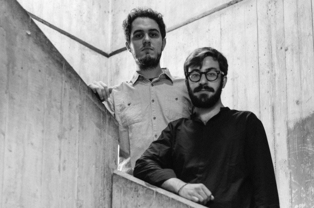 AC15196: Andrea Fortunato, Daniele Bonetti (ITALY)