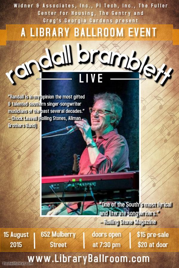 Randall Bramlett
