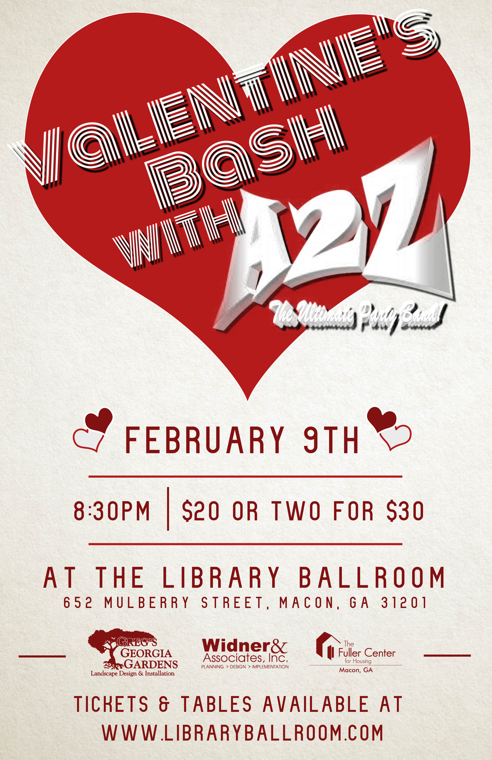 Valentines Bash with A2Z - Library Ballroom - February 9, 2019.jpg