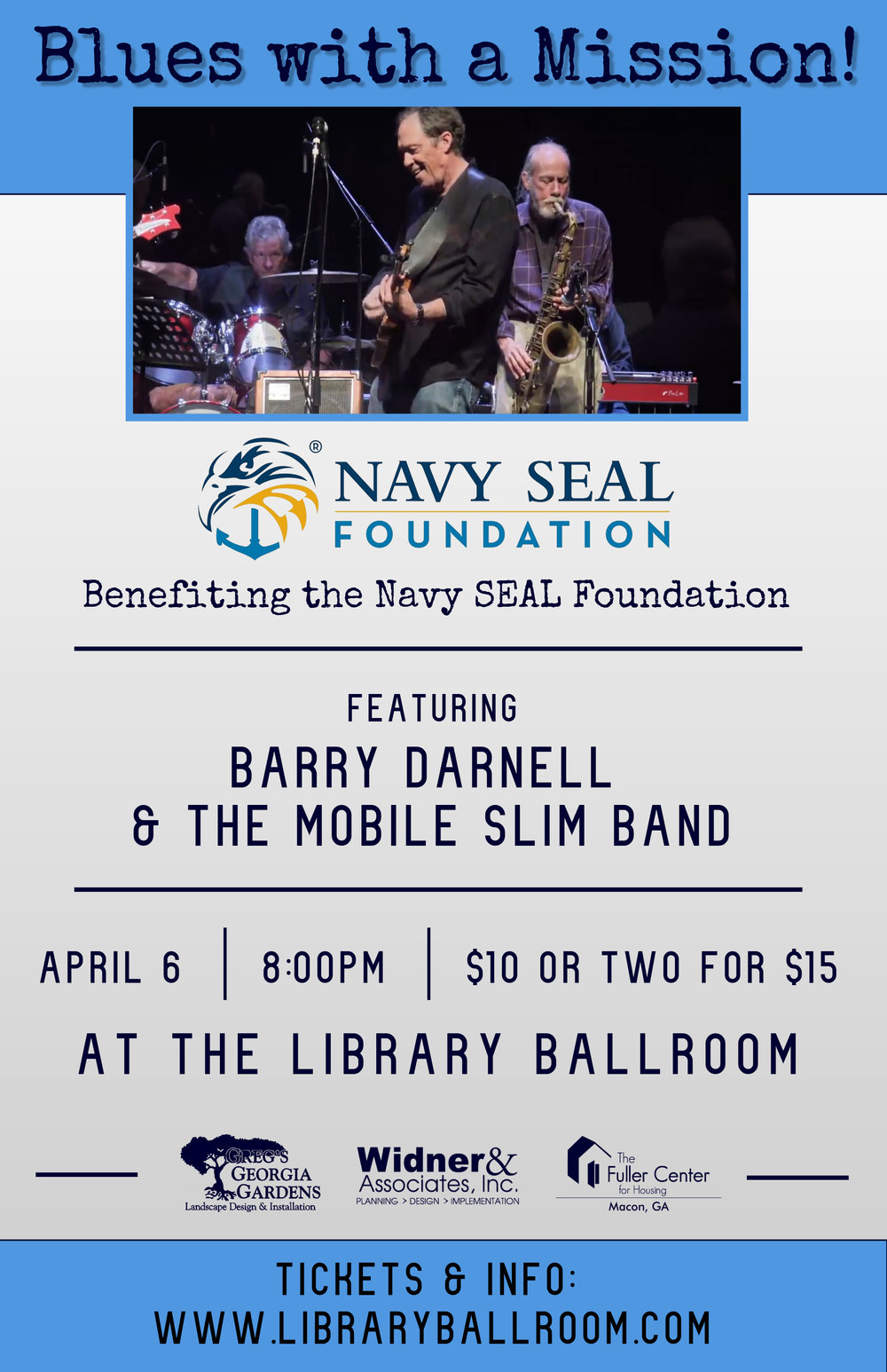 Blues with a mission - Barry Darnell - Library Ballroom - 04.06.19.jpg