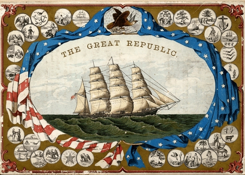 the great republic