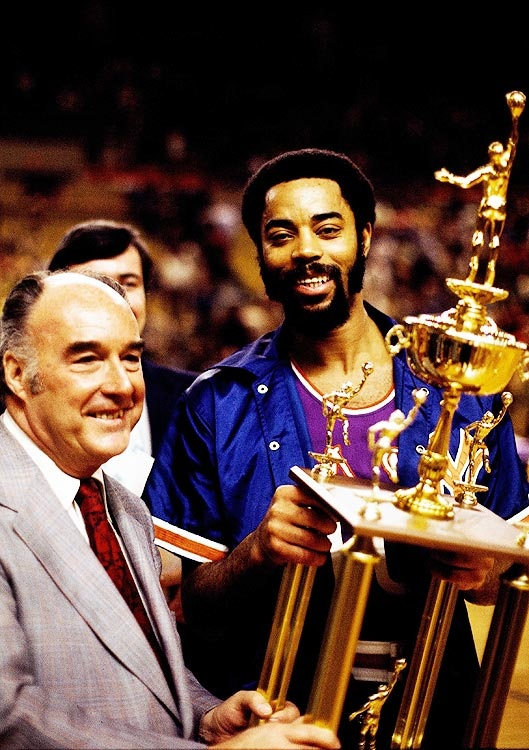 thegrandarchives :     The golden age of All-Star MVP trophies