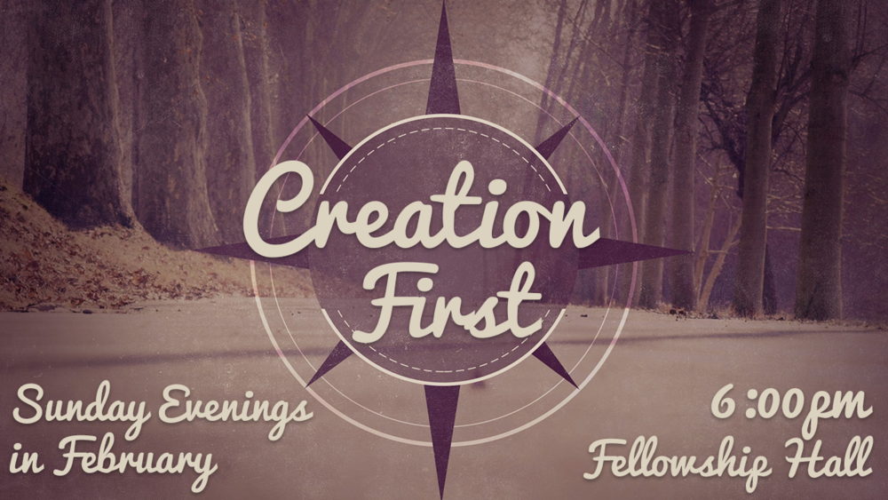 Creation First Promo.png