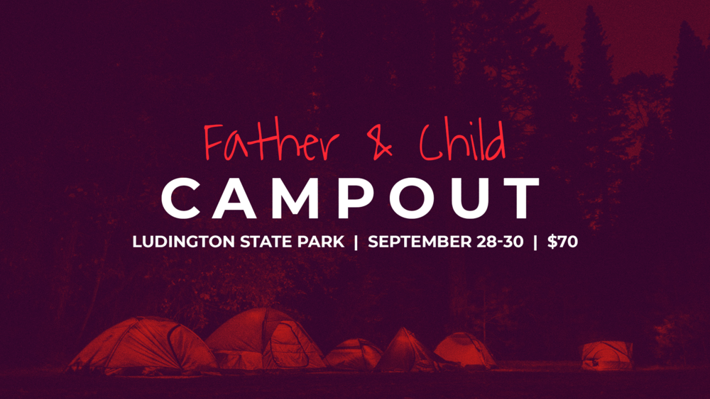 Camping Father Child.png