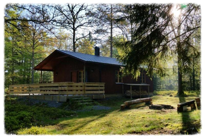 Mats Stuga vakantiehuis Zweden