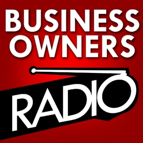Proud sponsor of Business Owners Radio podcast - Learn More