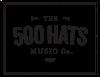 500 Hats Music
