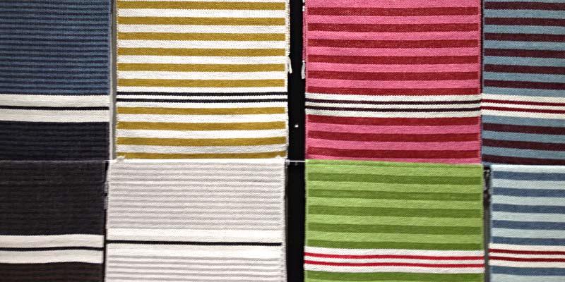 formverket plastic rugs