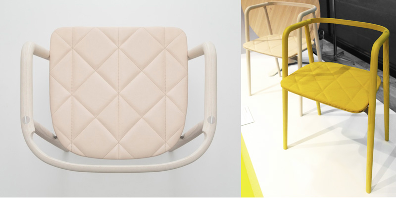 Olby Bistro Chair