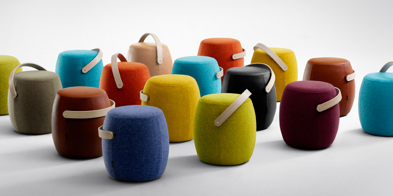 Offecct Carry On Seat
