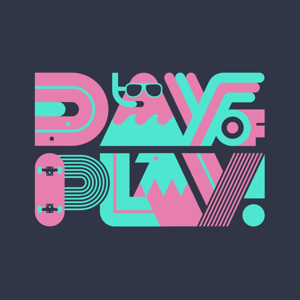 Nickelodeon + Day Of Play