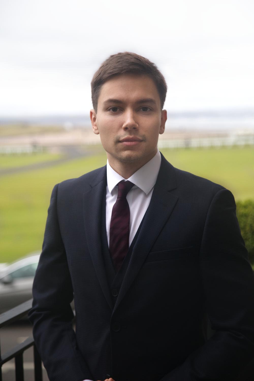Kirill Mikhin