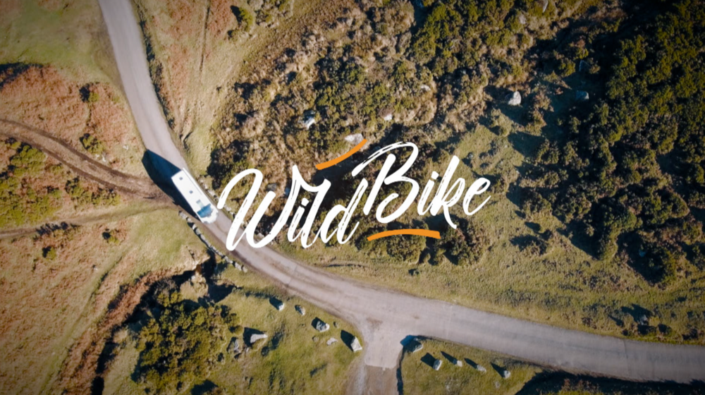 WILD BIKE     MOUNTAIN BIKE HOLIDAY COMPANY