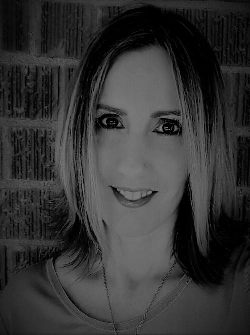 Author - Vicki-Ann Bush