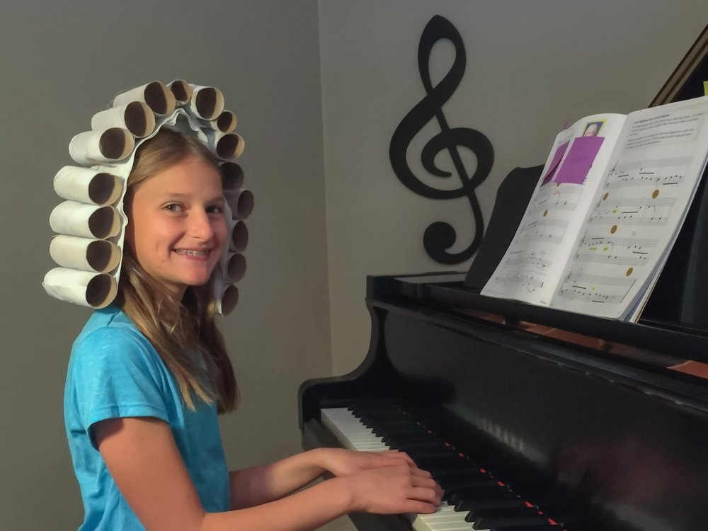 Developing Creative Pianists With Tech-Savvy Instruction