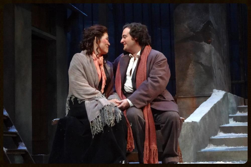 Photo courtesy of Toledo Opera