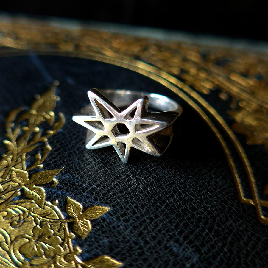 sterling-silver-star-ring