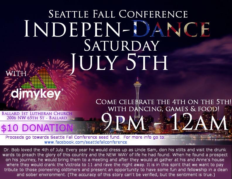 SFC Independance 2014