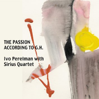 The Passion According to G.H.    Leo, 2012