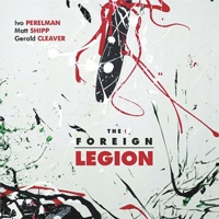 The Foreign Legion Leo, 2012