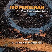 The Alexander Suite    Leo, 1998