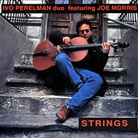 Strings    Leo, 1997