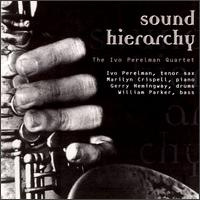 Sound Hierarchy    Music and Arts, 1997