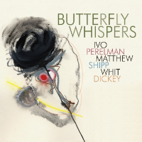 Butterfly Whispers Leo, 2015