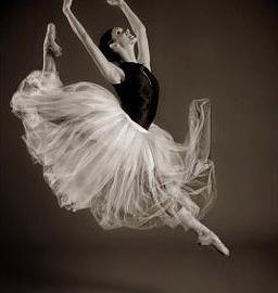 Bethany Hurstell Ballet Magnificat!, Alpha Company member