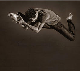 Jonathan Chapman Ballet Magnificat!, Alpha Company member