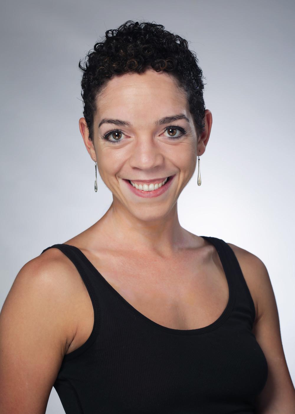 Kristin D'Addario  Ballet Instructor