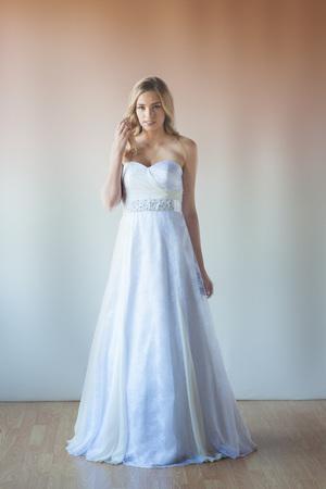 Designer Interview: Judy Lee — The Overwhelmed Bride // Wedding Blog ...