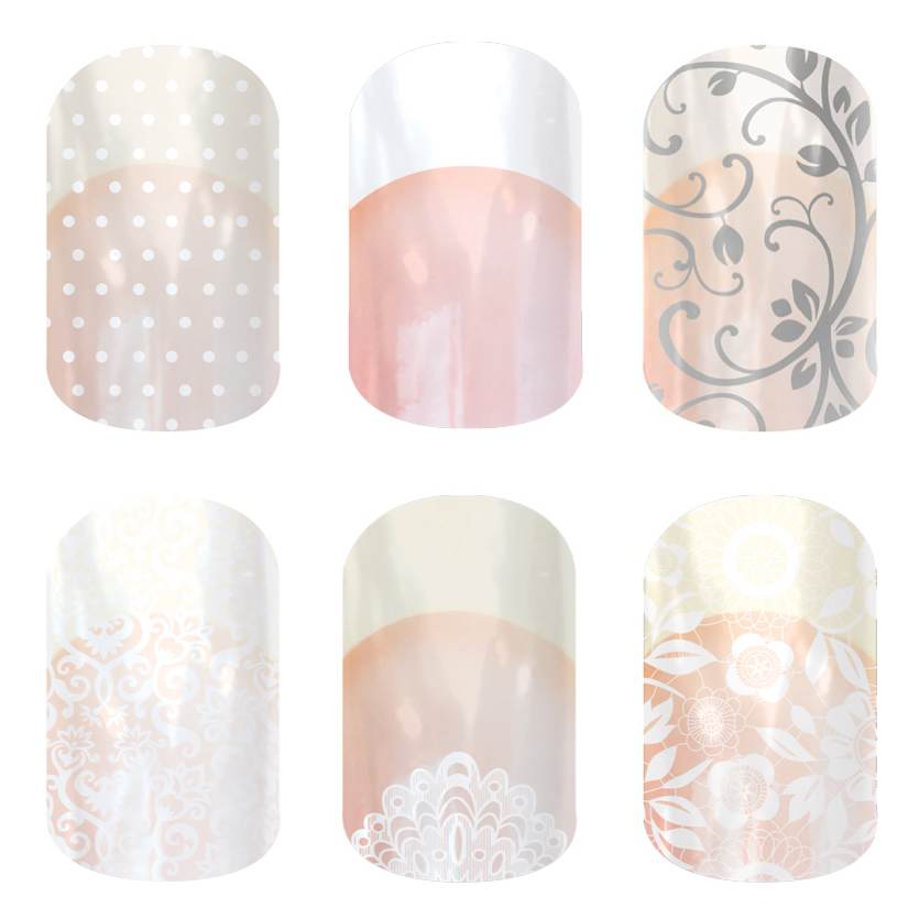 Jamberry Nails GIVEAWAY // The Overwhelmed Bride Wedding Blog + Southern California Wedding Planner