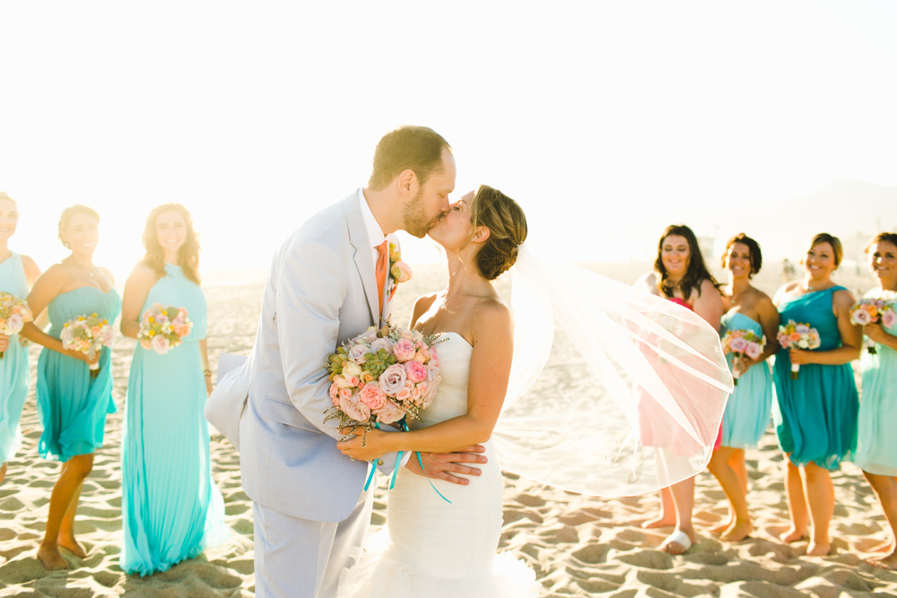 Malibu West Beach Club Wedding // The Overwhelmed Bride Wedding Blog + Southern California Wedding Planner