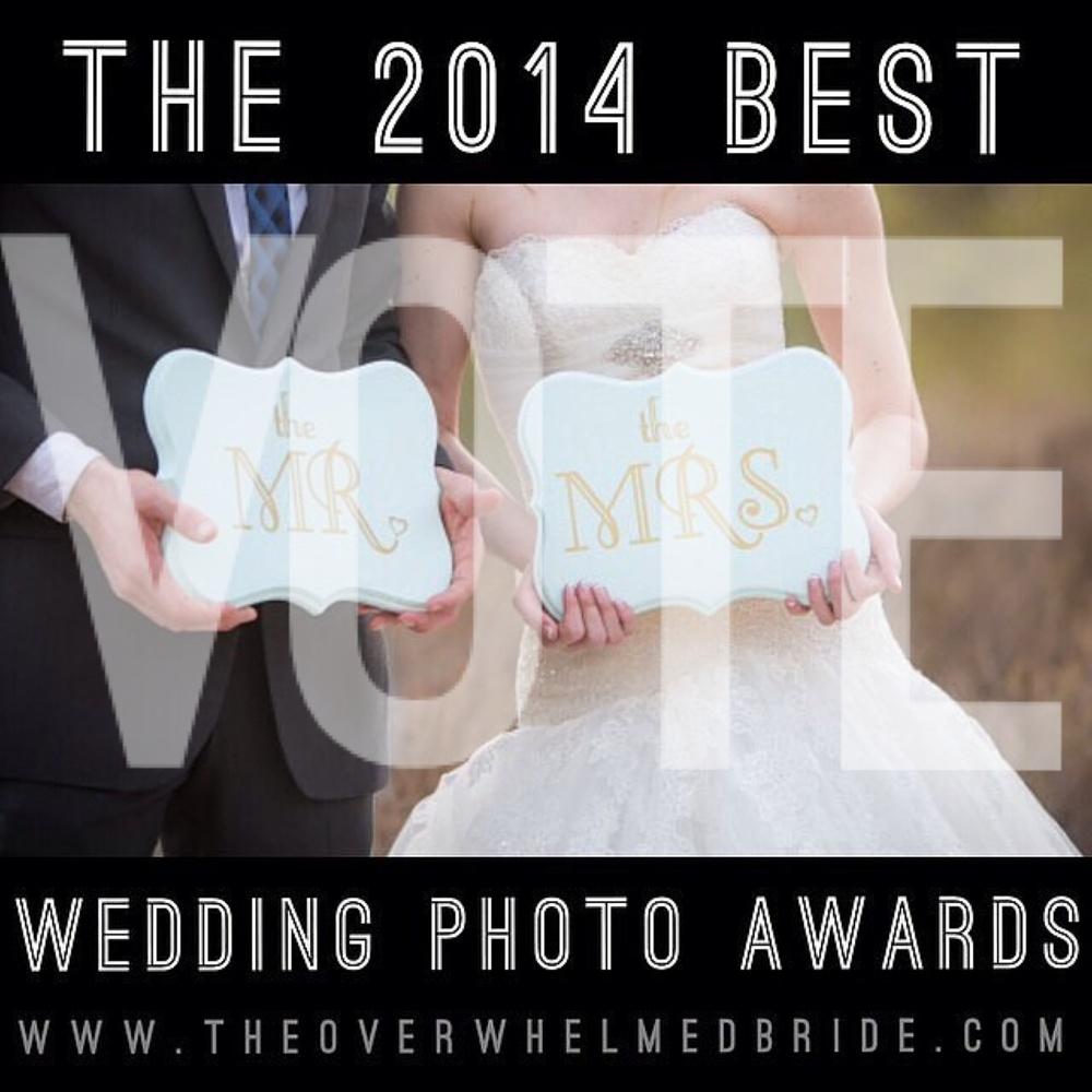 http://www.theoverwhelmedbride.com/the-blog/2014/12/3/the-2014-best-wedding-photo-awards
