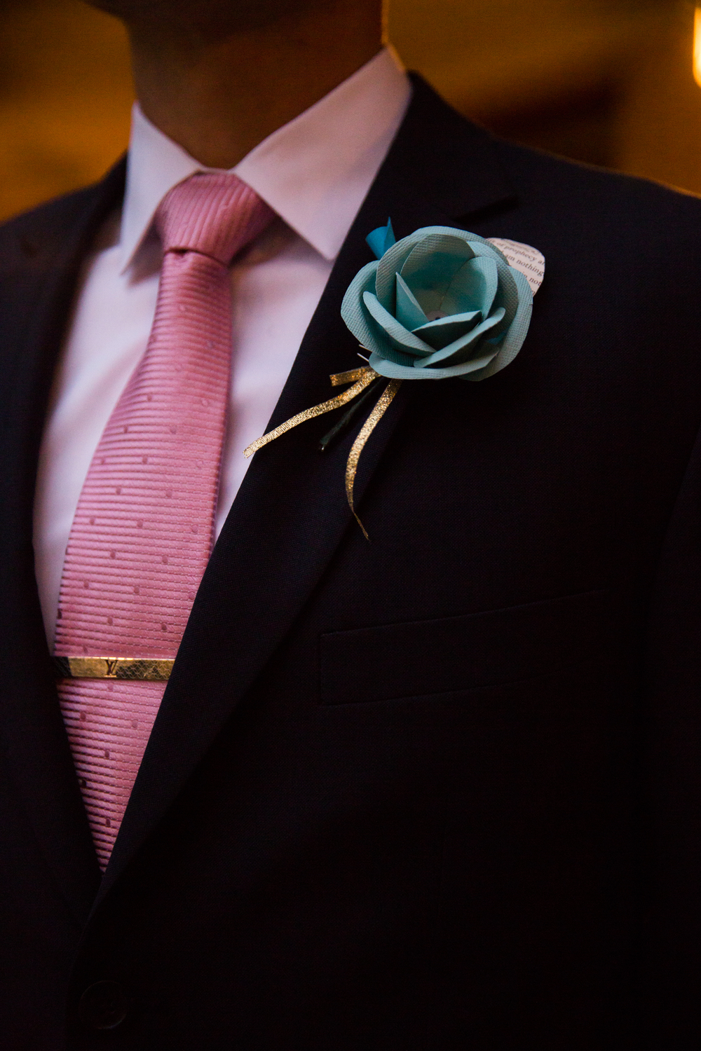 Pasadena Wedding at Castle Green // Groom Attire