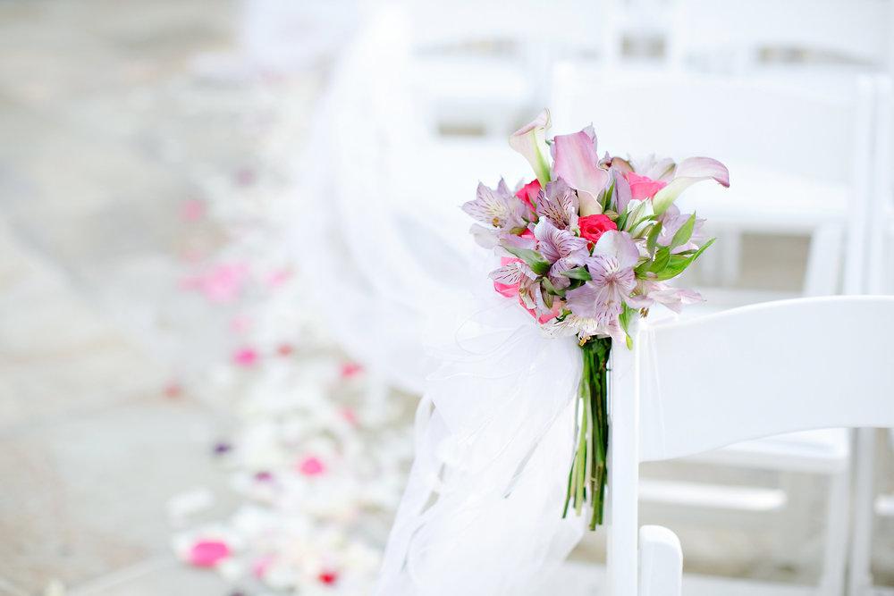 Disney Inspired Wedding