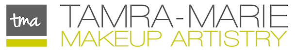 Tamra Marie Makeup Artistry Logo