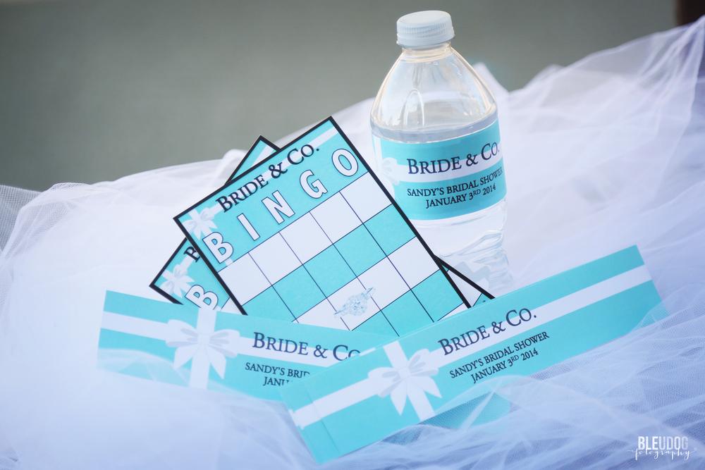 bride & co bridal shower games