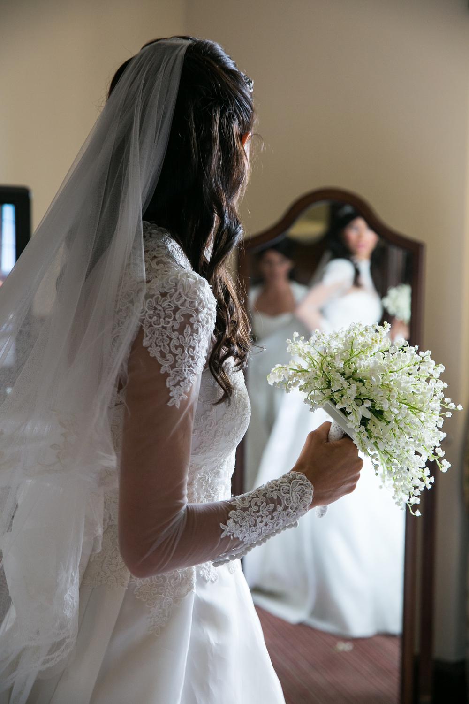 bridal attire Worcester, England