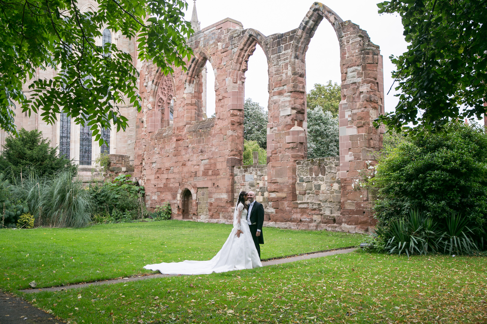 wedding photography Worcester, England