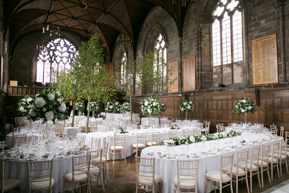 wedding reception venue Worcester, England